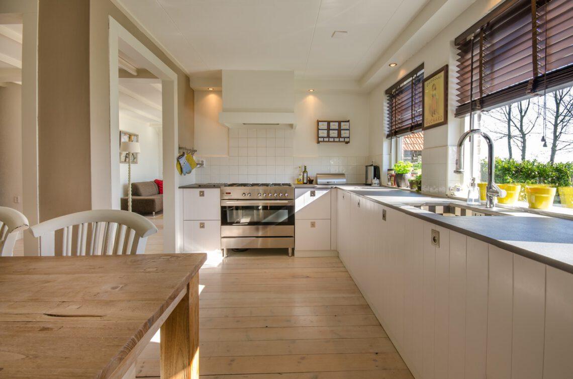 maatwerk keuken